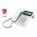 BT Decor 2600 Corded Telephone With Nuisance Call Blocking